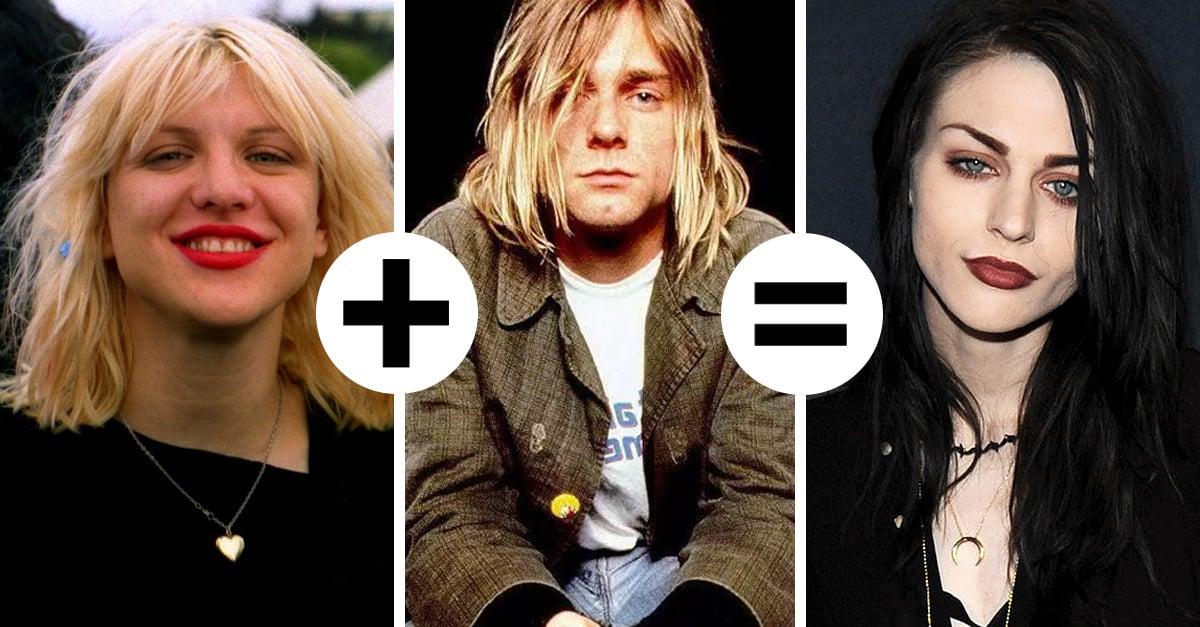 Así lucen los hijos de algunas celebridades de los 90
