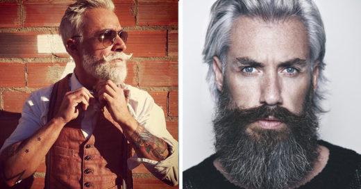 10 Hombres supersexis que definieron el concepto de 'abuelos' este 2016