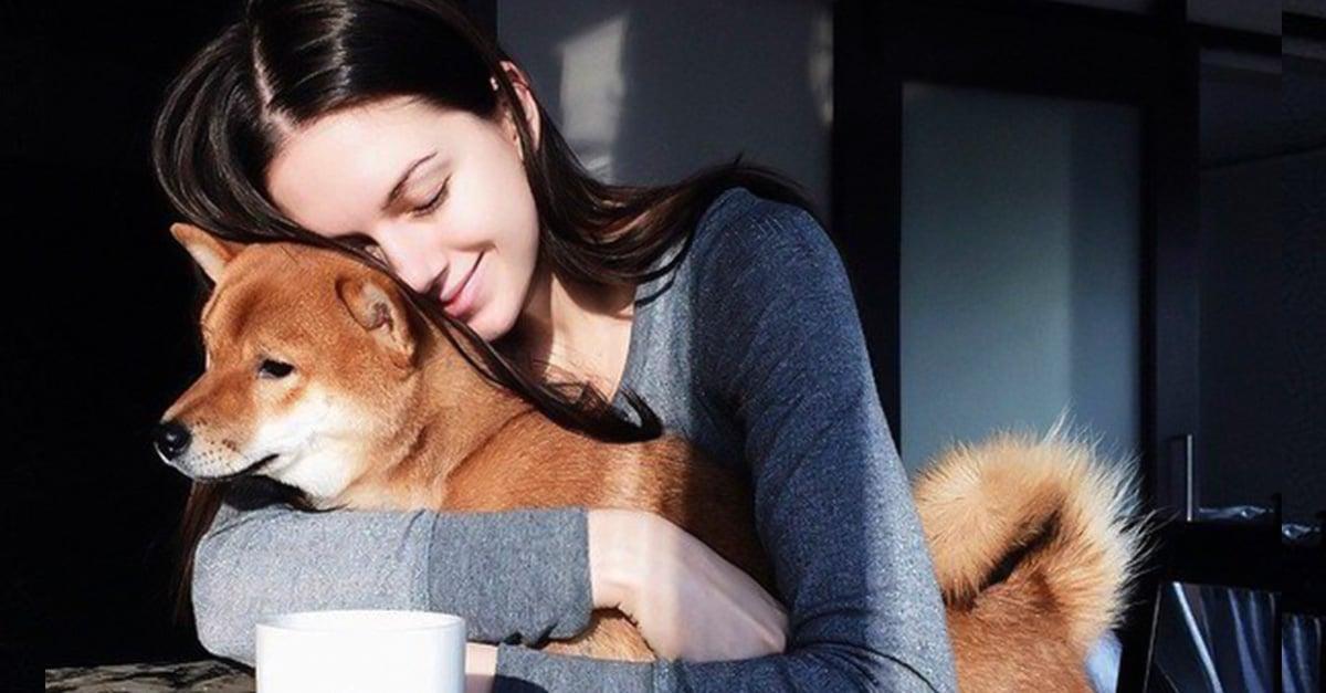 Sí, también las dueñas de un perros somos madres