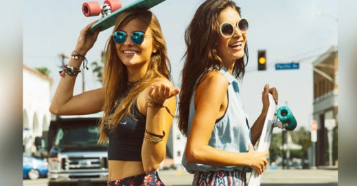 15 Razones por las que tu mejor amiga es irreemplazable