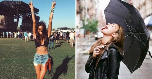 25 metas que toda chica debe cumplir antes de cumplir sus 25 años