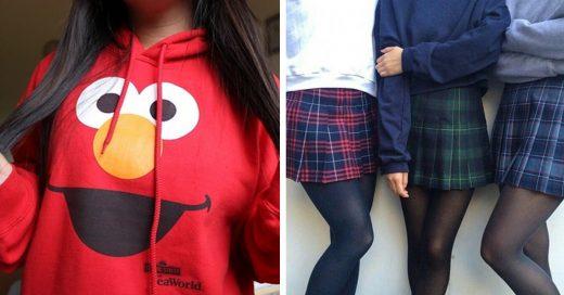 20 modas que seguimos las chicas hace 10 años ¡cómo pasa el tiempo!