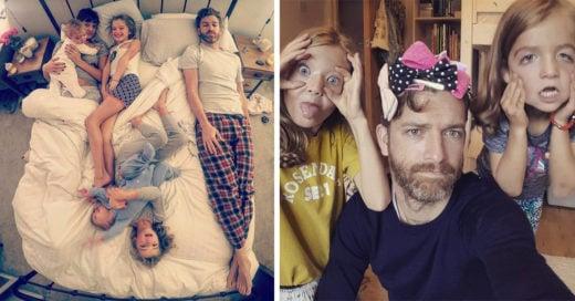 15 imágenes que muestran el verdadero reto de tener hijas