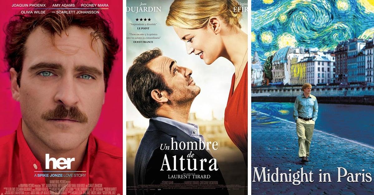 10 películas para morir de amor que probablemente nunca has visto, pero deberías