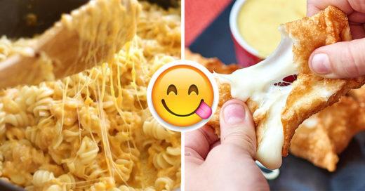 Científicos comprueban que las personas que aman consumir queso ¡viven más años!
