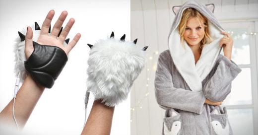 15 Productos caídos del cielo que las personas que odian el frío amarán