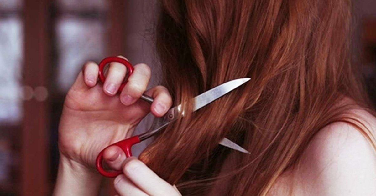 ¿Sabes cuál es la razón verdadera por la que cortas tu cabello?