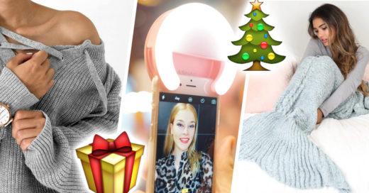 25 regalos que toda chica veinteañera está escribiendo en su carta a Santa Claus