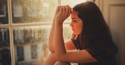 Retrato de una chica que le teme a su corazón