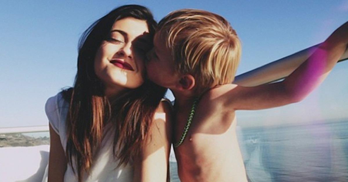 10 razones por las que ser la tía favorita es lo mejor