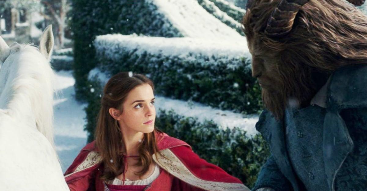 Ya salió el primer tráiler completo de 'La Bella y la Bestia' y te dejará completamente hechizada