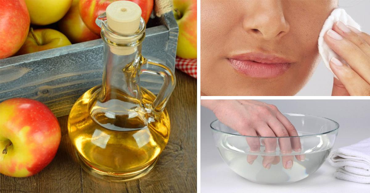 12 usos del vinagre que seguramente no conocías