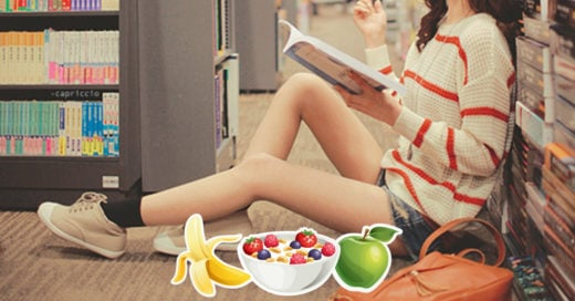 10 alimentos indispensables para sacar buenas calificaciones