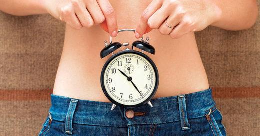 10 problemas que provocan el retraso de tu periodo