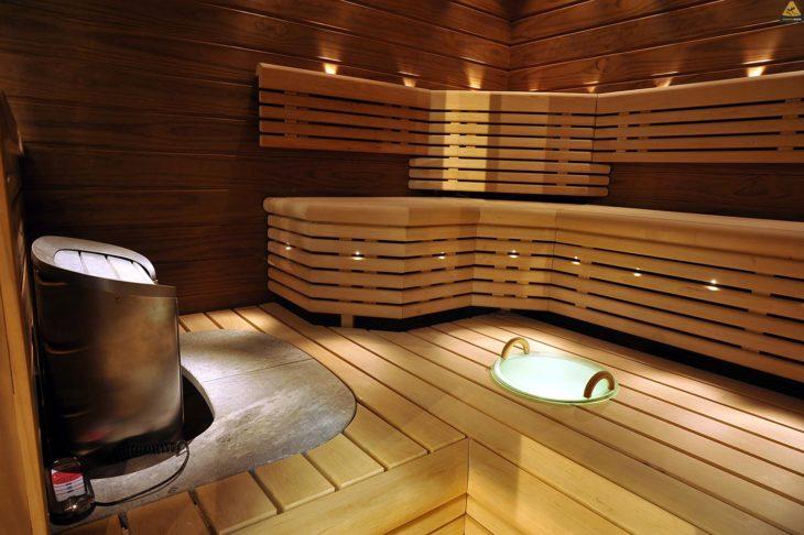 Sauna en Estonia