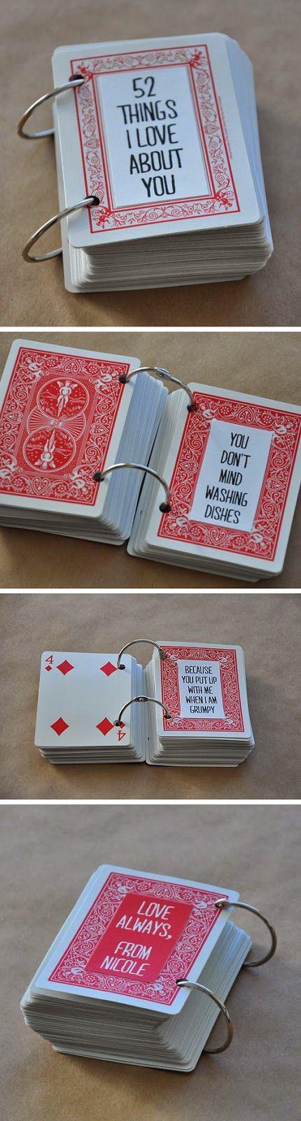 utiliza un juego de poker