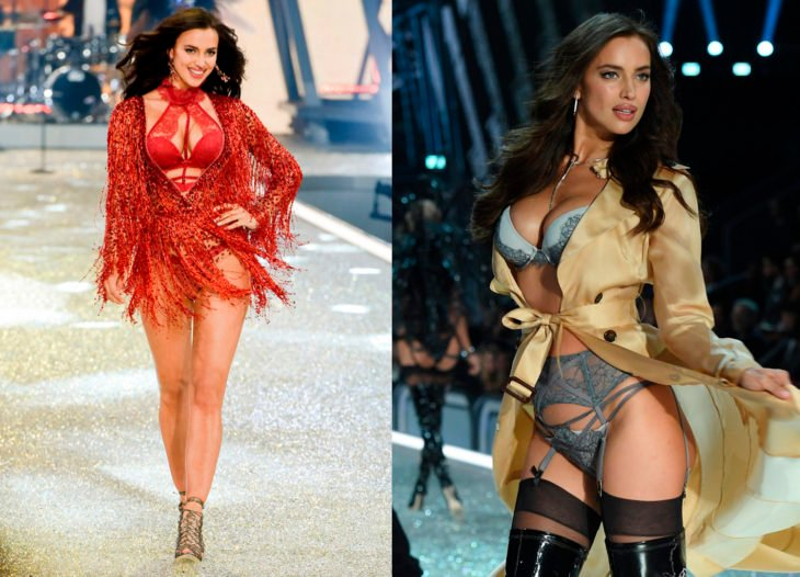 15 cosas que sucedieron en el desfile de Victoria Secret (19)