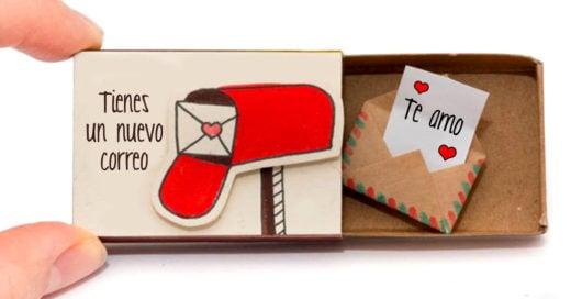 15 ideas para hacer la mejor carta de amor a tu novio