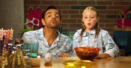 15 razones por las cuales ser la niña de papá es lo mejor