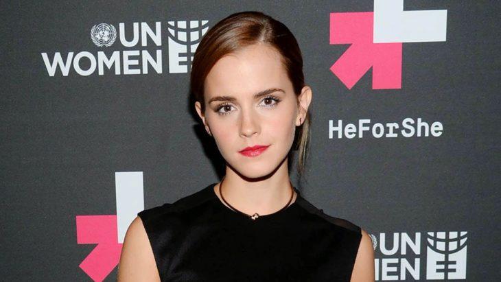 Emma watson abandona la actuación