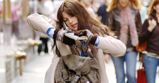 25 situaciones que solo una chica impuntual entenderá