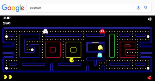 9 trucos descifrados para que te diviertas con Google