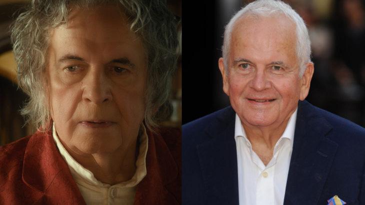 Actores de las películas del señor de los anillos 15 años después