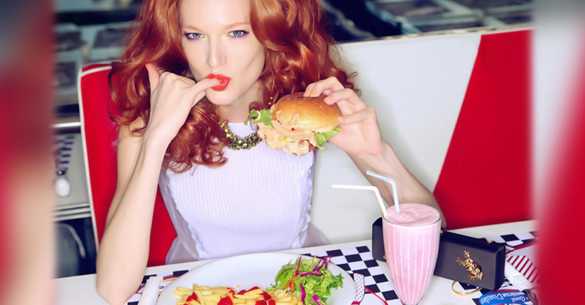 Alimentos que deberías consumir según tu edad