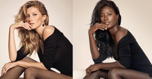 Black Mirror: un proyecto que muestra la diversidad de la belleza