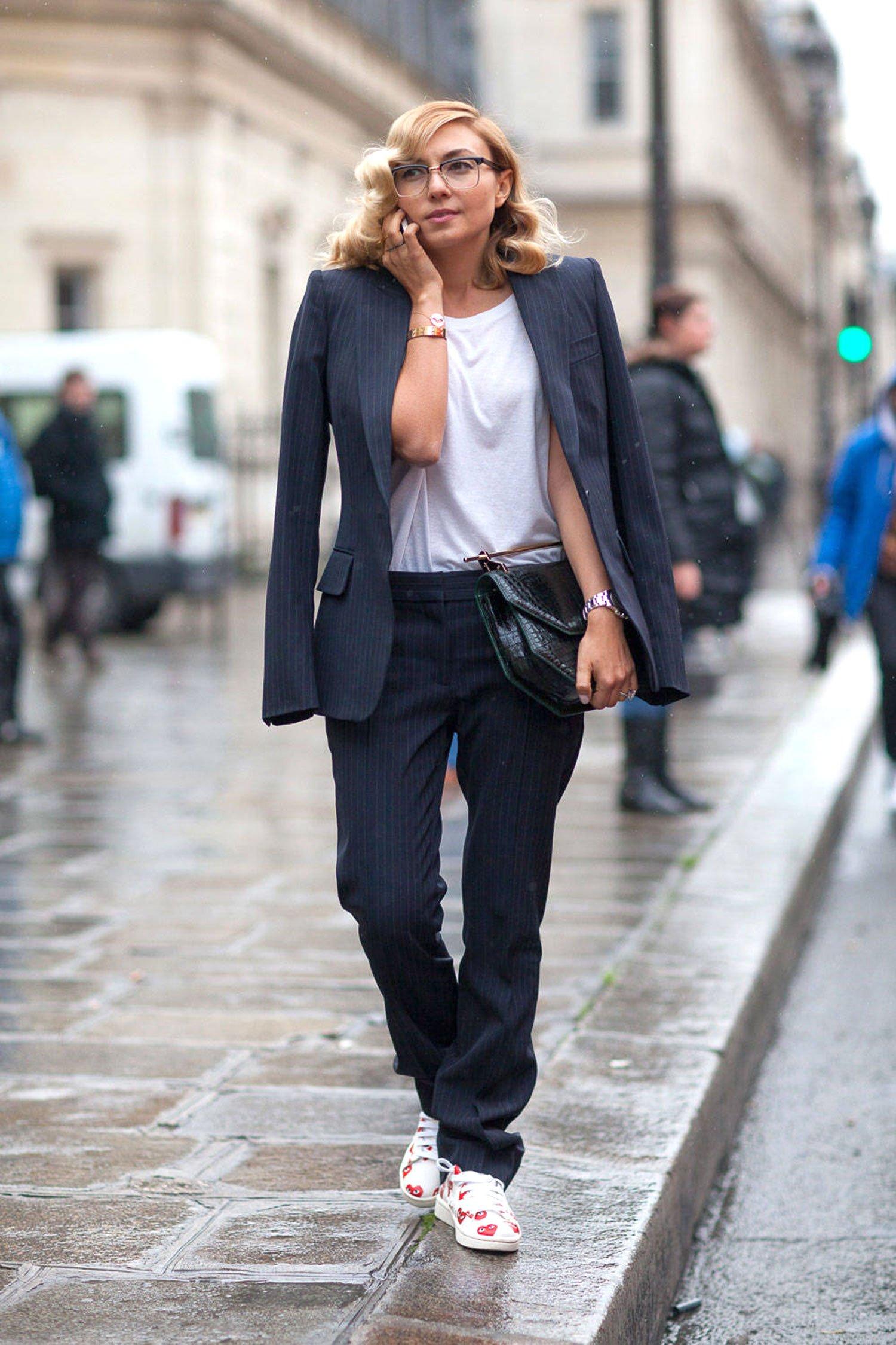20 cosas que entenderán las chicas que se visten simple