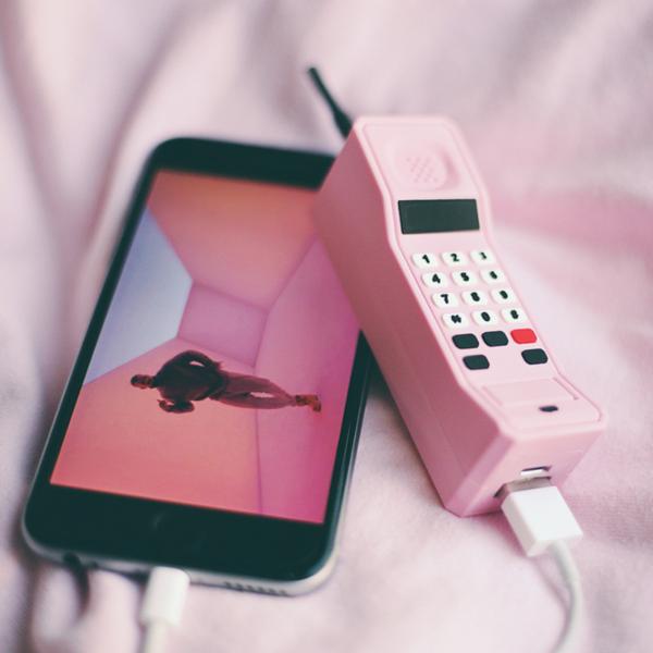 cargador de telefono