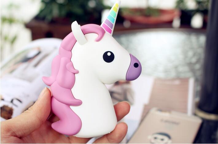 cargador de unicornio