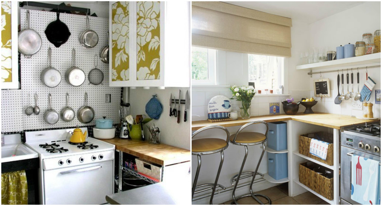 10 ideas originales para decorar un departamento peque o for Como disenar un departamento