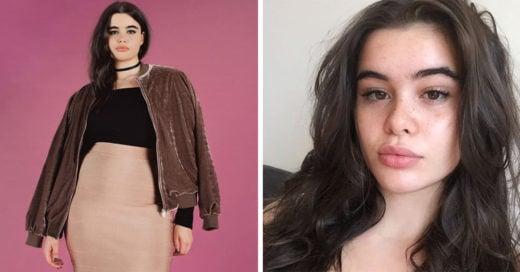 El mundo de la moda aún no acepta que la belleza es distinta