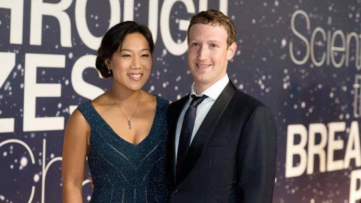 Priscilla Chan, esposa de Mark Zuckerberg