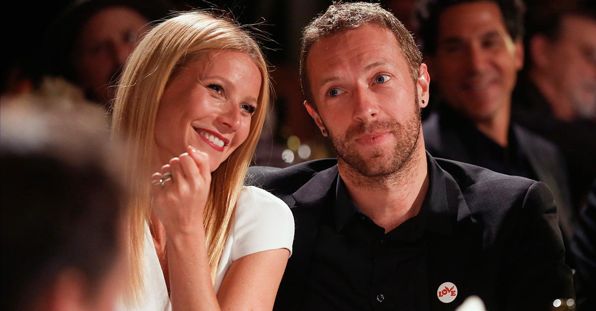 Gwyneth Paltrow explica como deberían ser los divorcios