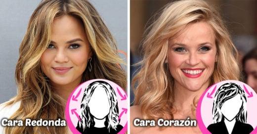Hair countouring la nueva tendencia que definirá tu rostro