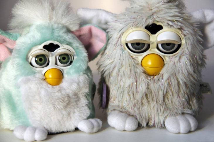 Furbys