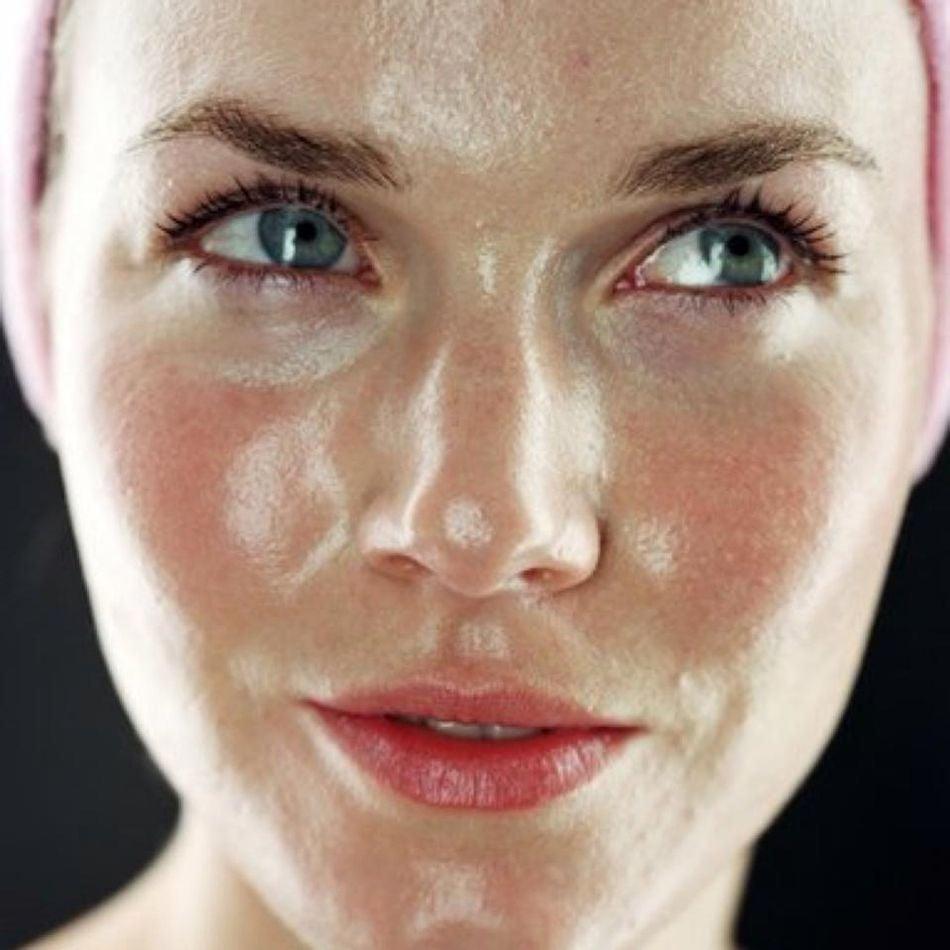 Controla la piel grasa de manera sencilla