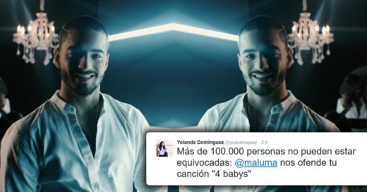 Nuevo sencillo de Maluma se vuelve viral por contenido machista
