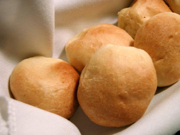 Pan con levadura