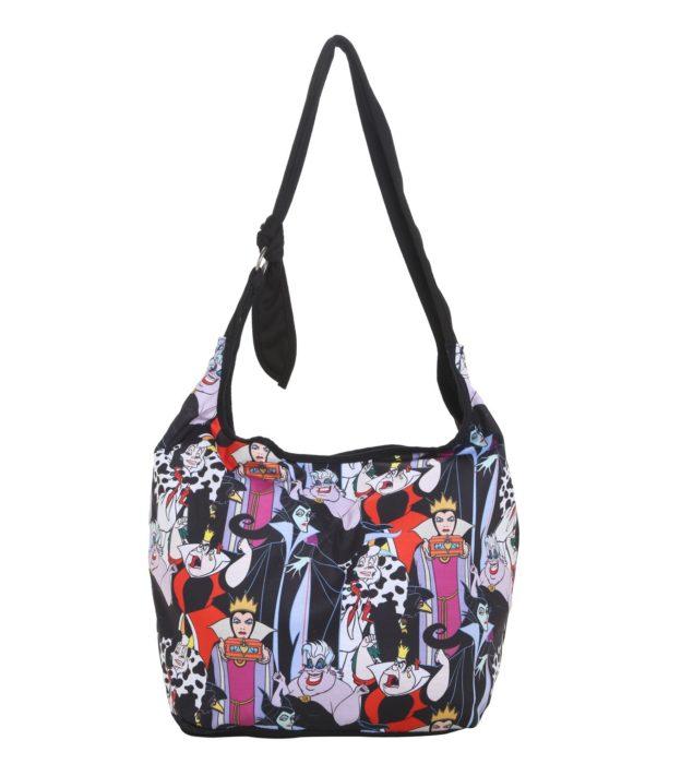 Bolsa para mujer con los villanos de Disney
