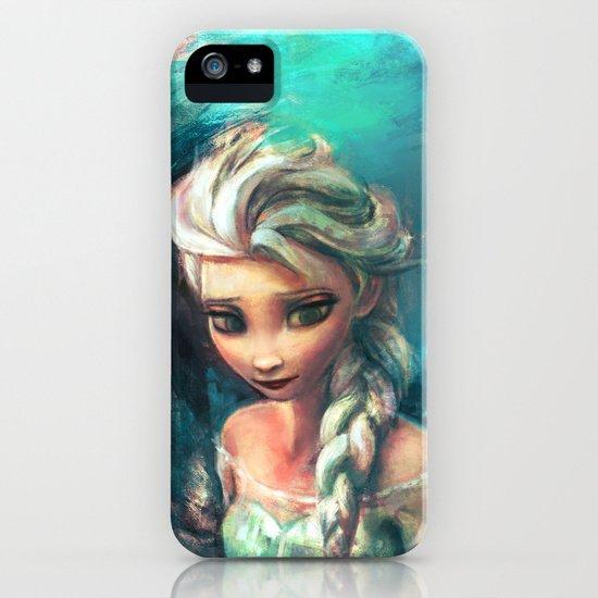 Caratula de Elsa de Frozen
