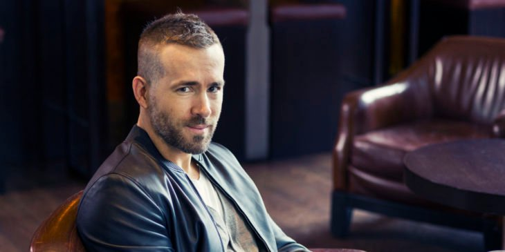 Ryan Reynolds En Deadpool