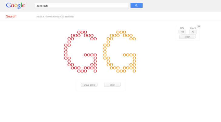 9 Juegos Escondidos En Google Para Que Te Desaburras