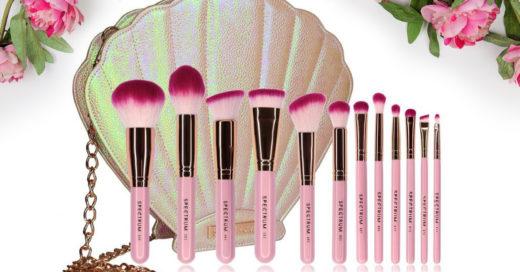 15 brochas de maquillaje que desearás con todo el corazón