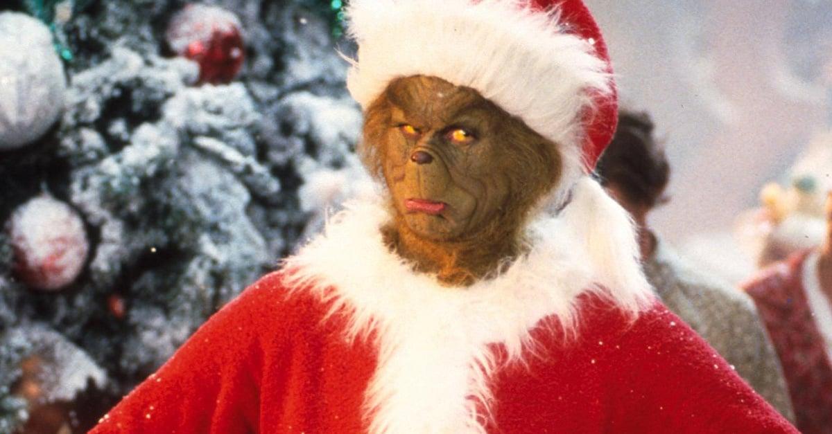 15 señales de que eres la grinch en tu familia cuando llega la Navidad