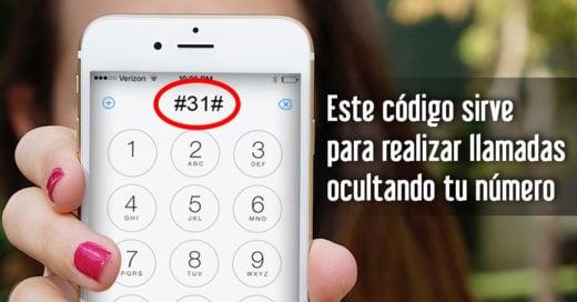 ¿Conoces las funciones secretas de tu celular? Aquí te decimos cuales son