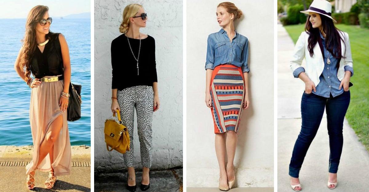 Guía de estilo para mujeres de 30