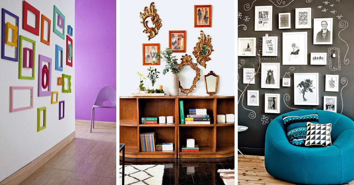 ¿Te vas a vivir sola? Te damos 10 ideas para tu nuevo departamento